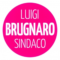 logo grande Luigi Brugnaro Sindaco