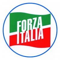 logo grande Forza Italia