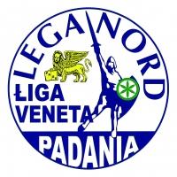 logo grande Liga Veneta Lega Nord Padania