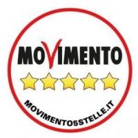logo grande Movimento 5 Stelle
